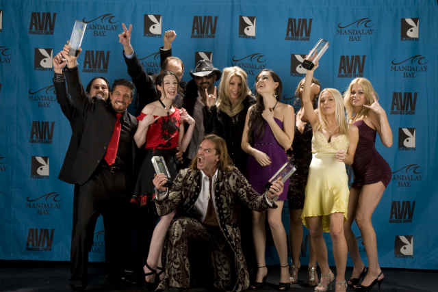 2010 AVN Awards Show: Erotic filmmaking awards from Las Vegas; musical guest ...
