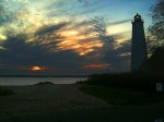 new-haven-sunset-on-the-iPhone-camera
