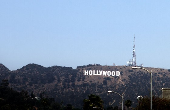 hollywood-from-Gower