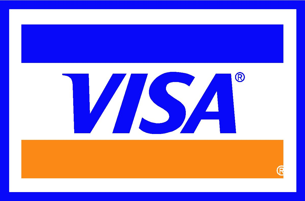 Visa Card Logo Car Interior Design