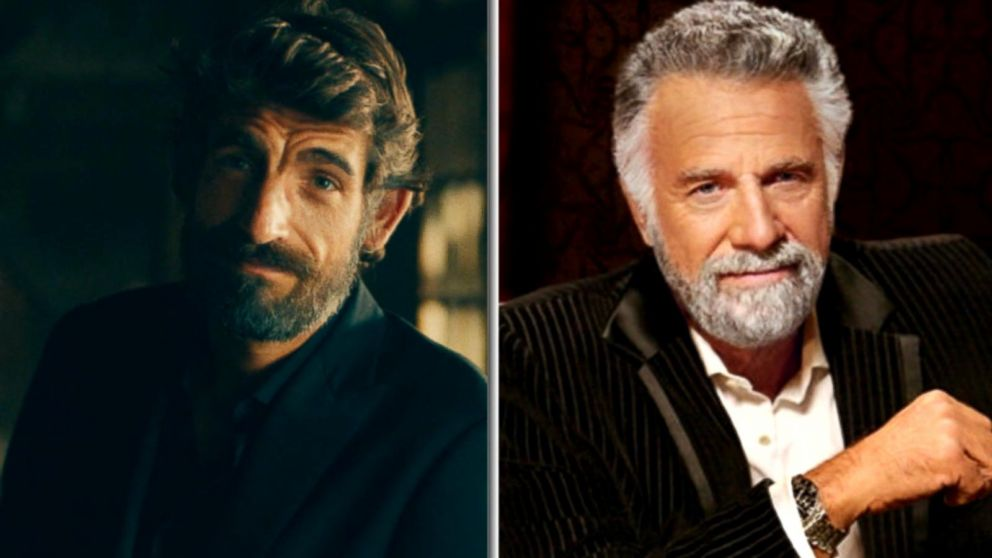 Dos Equis: WTF? — My Permanent Record