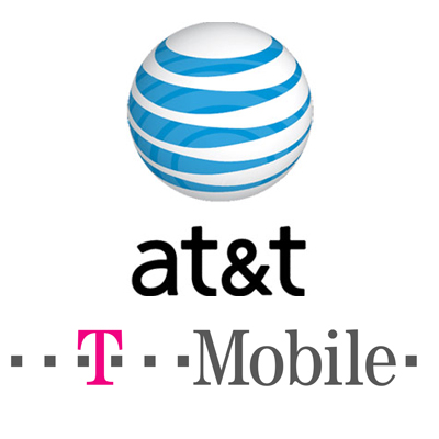 AT&T Plus T-Mobile Is Subtraction Not Addition