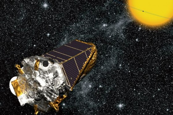Here's What's Happening With Kepler – Geoff Fox: My ...