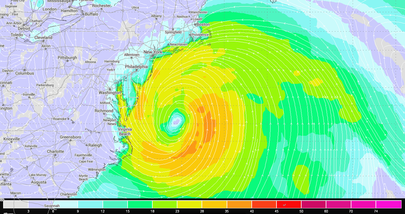 hurricane – Geoff Fox: My Permanent Record
