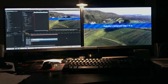 editing-screen