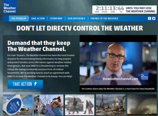 cantore-weather-channel