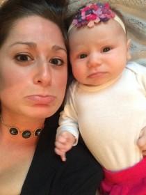 melissa and charlotte smirk